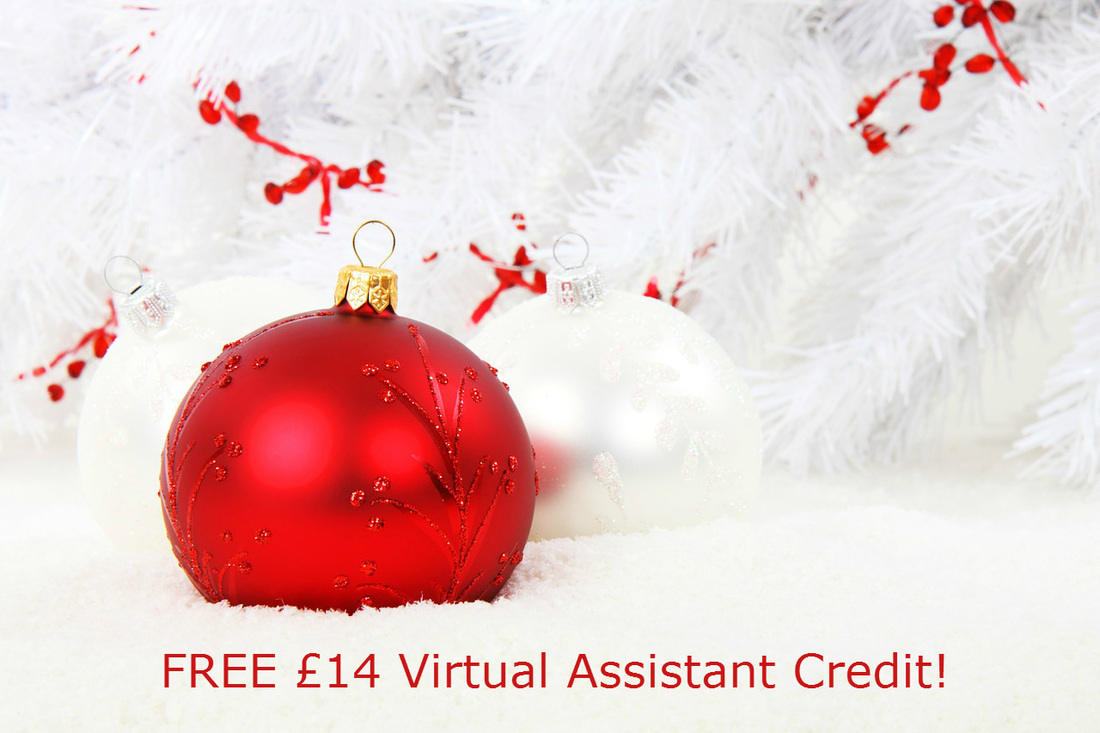 Free Virtual Assistant Credit